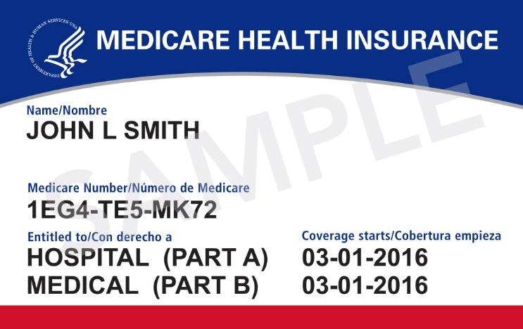 Medicare-ID-Card